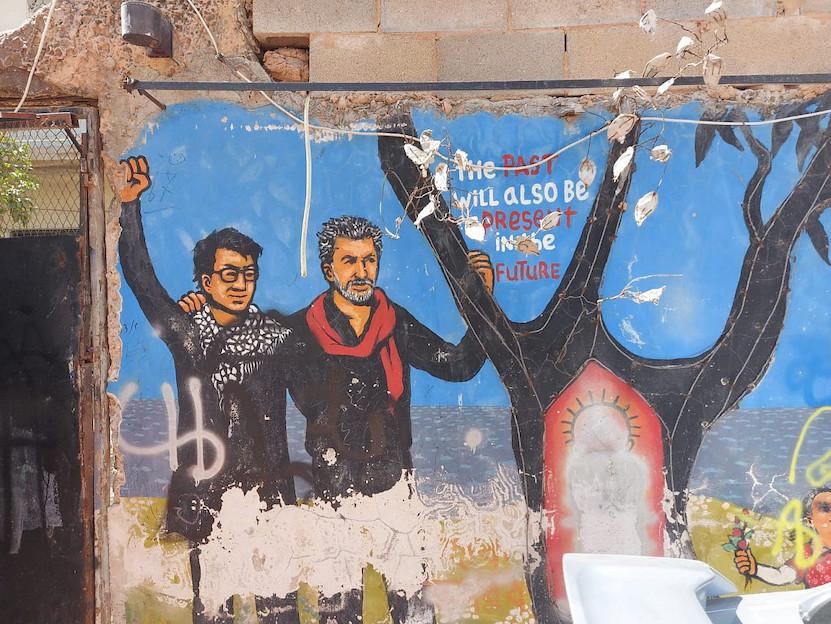 Jénine, une histoire de résistance qu'Israël n'a jamais pu changer (Vidéo)