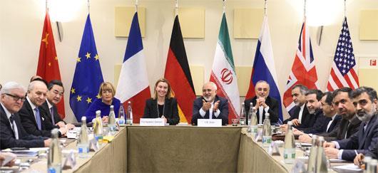 Nucléaire iranien : Israël cherche toujours à saboter tout accord