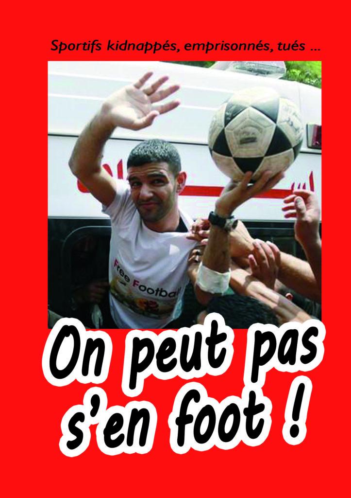 PUMA : Boycott du sponsor du football colonial!