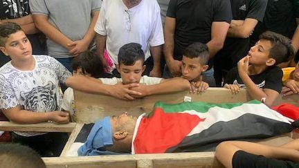 Palestine : bilan des crimes commis par Israël du 26 août au 2 septembre