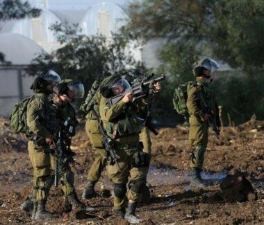 En Palestine occupée : Bilan des crimes par Israël du 16 au 22 septembre