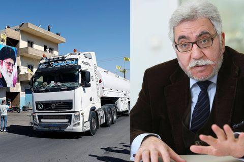 Pénuries organisées au Liban : arrivée stratégique de carburant iranien