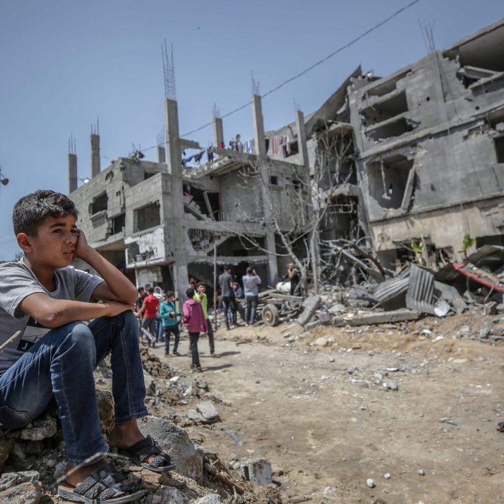 Israel a délibérément ciblé le secteur productif de Gaza pour causer de graves dommages à long terme