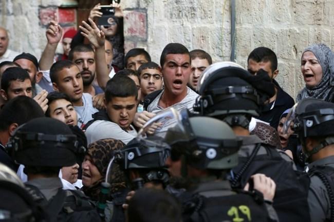 Palestine occupée : Bilan des crimes israéliens du 23 au 29 septembre