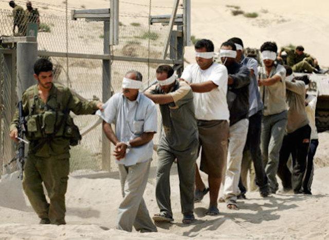 Rassemblement samedi à Paris en soutien aux prisonniers palestiniens