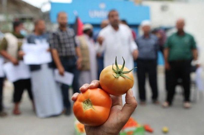 L'imagination infinie de l'occupant israélien pour suffoquer Gaza