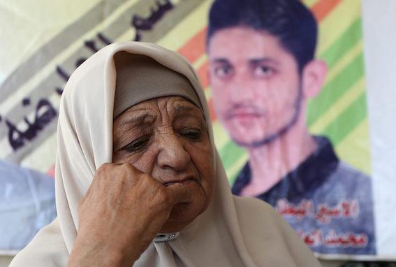 Mohammed Ardah, l'un des 6 prisonniers palestiniens évadés de Gilboa, entame une grève de la faim
